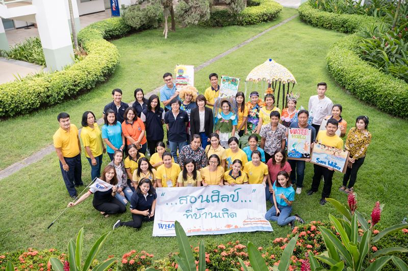 WHA Group Holds 9th Consecutive Art Camp for Teachers  to Instill Art Appreciation Among Schoolchildren
