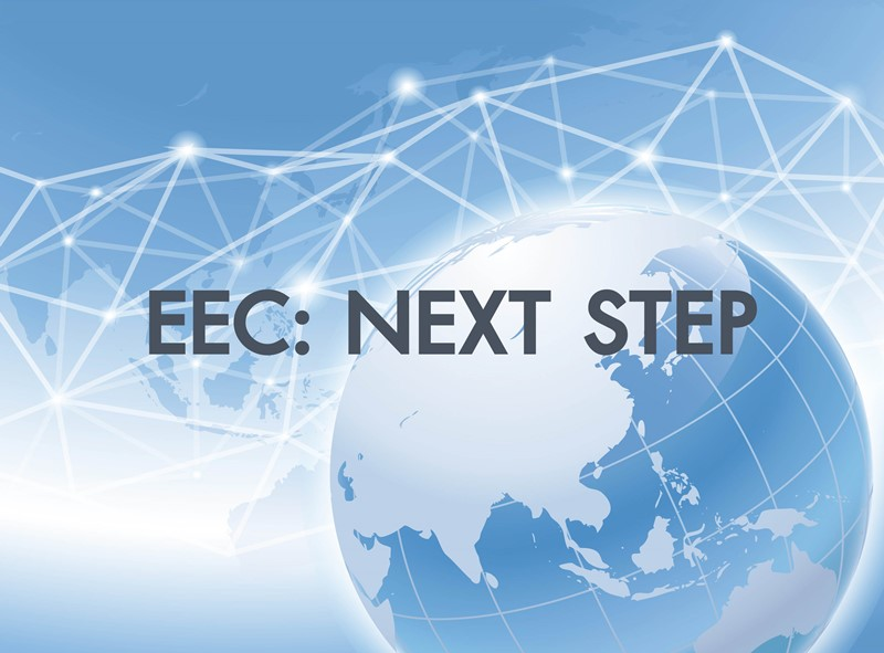 EEC: NEXT STEP
